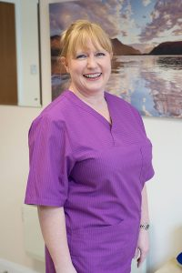 Amanda Leogue, Hygienist, Summerley Dental Practice