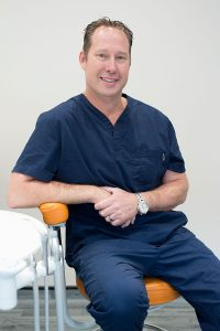 Dr Paul Ras, Dentist, Summerley Dental Practice