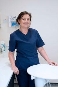 Tess Davison, Dental Nurse, Summerley Dental Practice