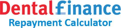 Dental Finance repayment calculator